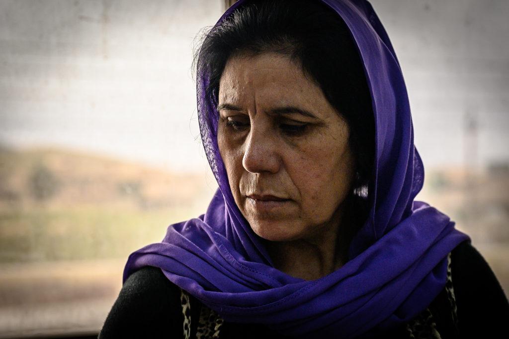 Traumaverwerking in Irak